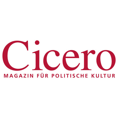 Interview im Cicero Online Magazin: