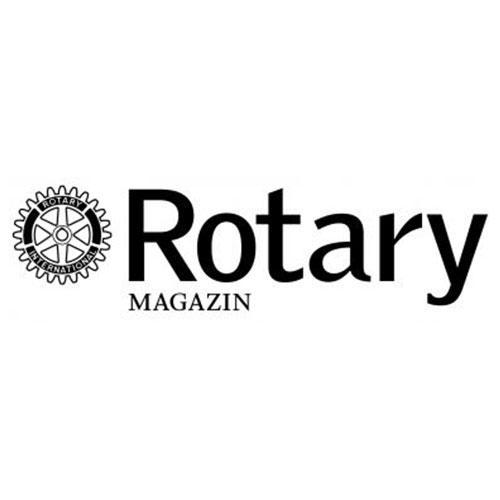 Artikel im Rotary Magazin: Gefährliche Zurückhaltung